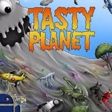 Игра Съедобная Планета