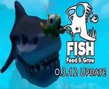 Игра Fish io